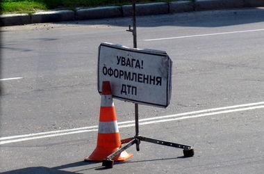 В Винницкой области водитель насмерть сбил женщину и скрылся