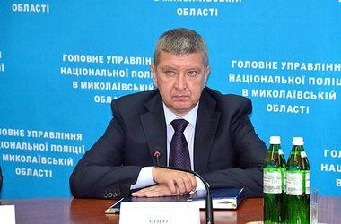 Новый глава полиции Николаевской области об убийстве в Кривом Озере: Расследование идет прозрачно