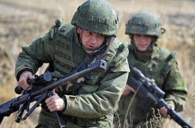 Россия высадила в Крыму свой десант