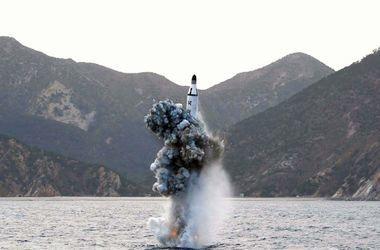 """СБ ООН пригрозил КНДР """"существенными"""" ответными мерами за запуск ракеты"""