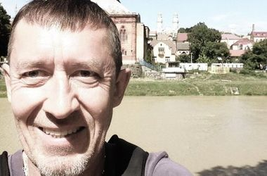 Полиция раскрыла подробности смерти российского журналиста в Киеве