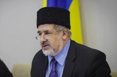 Меджлис призывает усилить санкции против России для сохранения жизни и свободы в Крыму