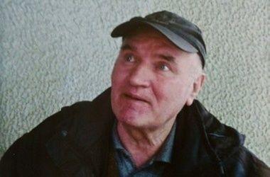 Сын сербского генерала Младича заявил, что его отец серьезно болен