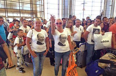 В Турции ожидают наплыва российских туристов