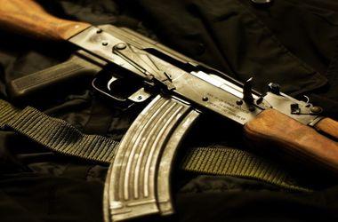 В Запорожской области солдат расстрелял из автомата сослуживца