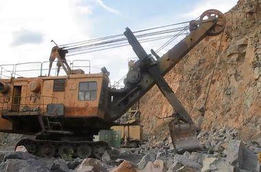 Как добывают гранит в Украине: интересные факты трудоемкого процесса