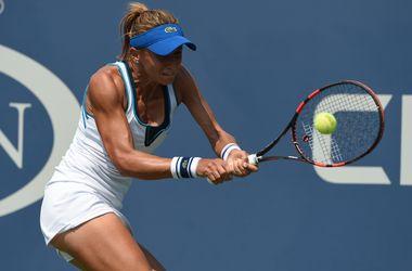 Леся Цуренко обыграла 21-ю ракетку турнира на US Open