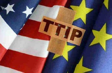 Вслед за Германией Франция заявила о провале переговоров по ЗСТ между ЕС и США