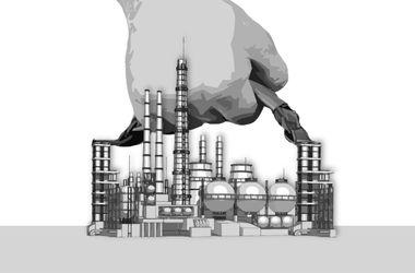 Кабмин Украины предложил 330 предприятий на приватизацию