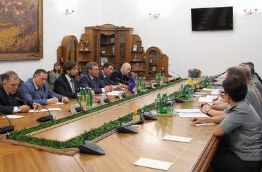 В Украину прибыла делегация НАТО по оборонному планированию