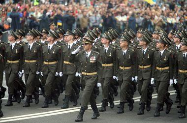 Как изменилась украинская армия за годы независимости