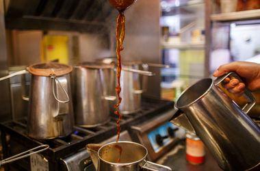 Что происходит с организмом человека после чашки кофе