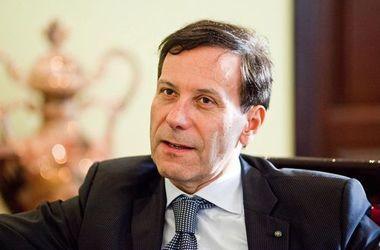 Посол Италии – о Минских соглашениях: