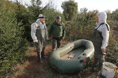 Хобби как бизнес: как заработать на рыбной ферме в Украине
