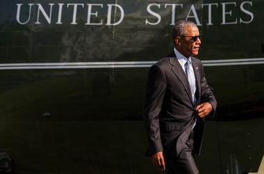 Обама на год продлил режим чрезвычайного положения в США