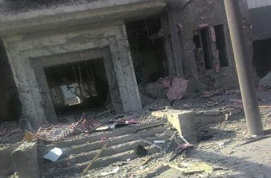Облако взрыва: в сети появилось видео теракта в китайском посольстве в Киргизии