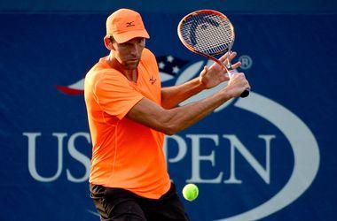 Хорват Иво Карлович установил рекорд US Open по количеству эйсов