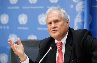 Спецпредставитель ОБСЕ летит в Москву обсуждать с Лавровым Украину – МИД РФ
