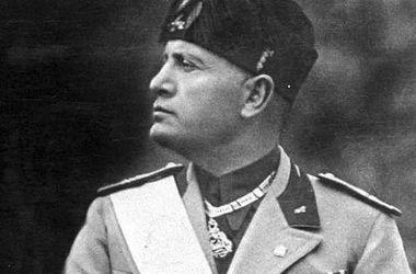 Найдено послание Бенито Муссолини потомкам