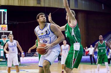 Украина с победы стартовала в отборе на Евробаскет-2017