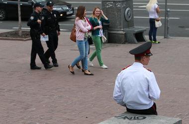 В Украине создают диалоговую полицию