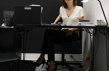 Как не поправиться на сидячей работе: 5 полезных советов