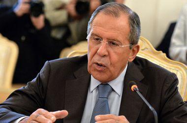 Лавров: У нас очень тяжелая ситуация в Украине