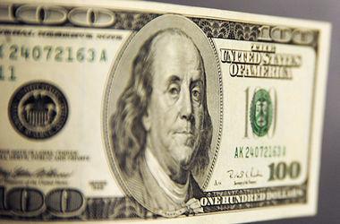 Аукцион НБУ не помог: курс доллара устремился к 27 грн