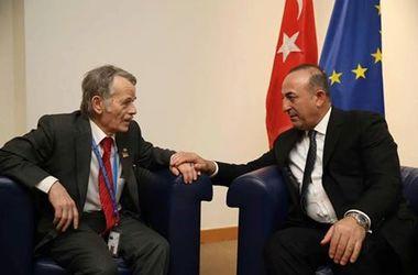 Позиция Турции по Крыму остается неизменной – Чавушоглу