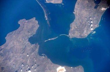 Компании из РФ, строящие Керченский мост, попали под санкции США