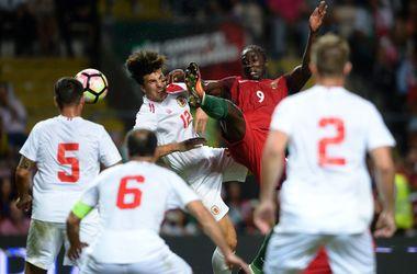 Спарринги: Португалия громит Гибралтар, Испания на выезде обыграла Бельгию