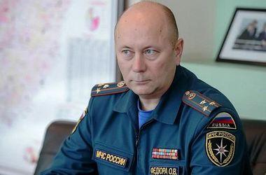 В России водолазы обнаружили тело погибшего высокопоставленного чиновника