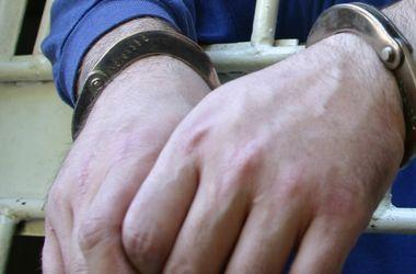 В Киеве поймали грабителей, напавших на женщину