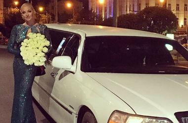 Анастасия Волочкова голая  видео и фото