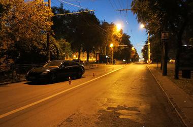 В центре Ровно насмерть сбили 18-летнюю девушку