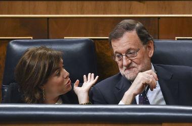 Парламент Испании во втором туре не поддержал Рахоя на пост премьера