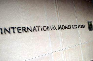 МВФ назначил дату заседания по Украине - СМИ