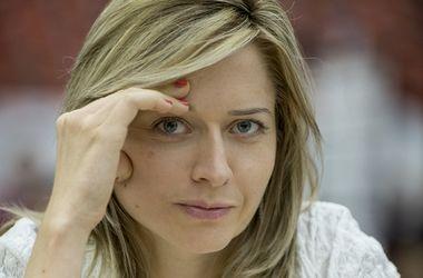 Сборная Украины громит соперников на шахматной Олимпиаде