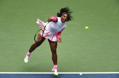 "Серена Уильямс установила рекорд по количеству побед на ""Большом шлеме"""