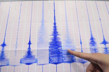 В США произошло мощное землетрясение