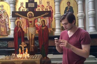 Митрополит Кирилл попросил освободить российского блогера, ловившего покемонов в церкви