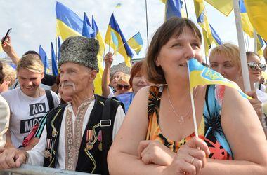 Украина попала в 20 самых дружелюбных стран мира