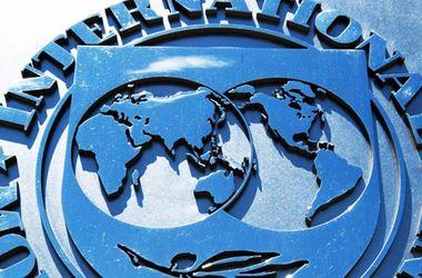 МВФ назначил дату заседания по Украине - Данилюк