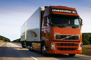 Украина и Турция ограничат грузовые перевозки