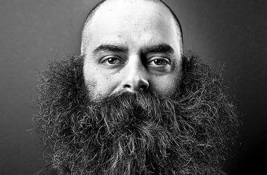 Ученые выяснили, почему женщинам нравятся мужчины с бородой