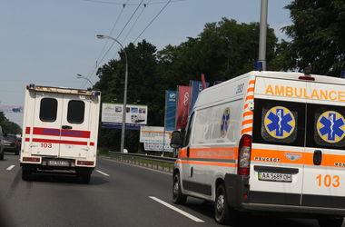 Пострадавший в Киеве доброволец ОУН является подозреваемым по делу о хулиганстве – Геращенко