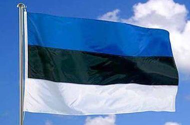 Эстония заявила, что военный самолет РФ вторгся в воздушное пространство страны
