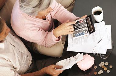 Что такое общая выслуга лет для военных пенсионеров