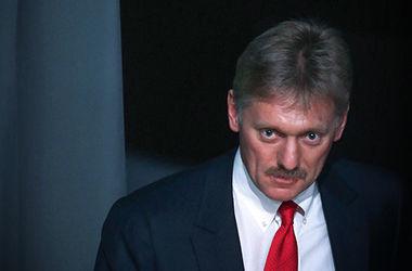 В Кремле прокомментировали расширение санкций США против России