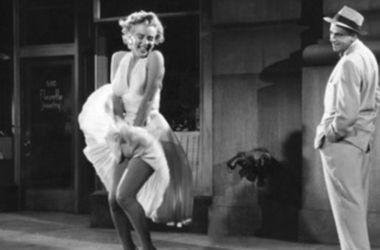 В США продадут легендарное платье Мэрилин Монро со дня рождения Кеннеди